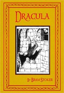 Personalized Dracula Novel