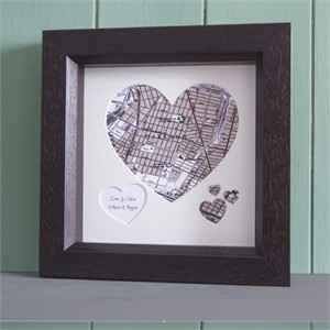 Personalized Heart Map