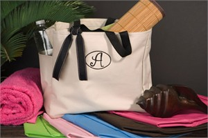 Personalized Smart Gal Avery® Tote