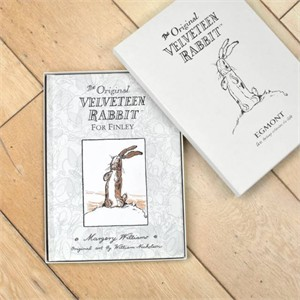 Personalized The Velveteen Rabbit Book