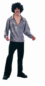 Adult 70's Dance Fever Costume