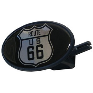 Route 66 Hitch Cover