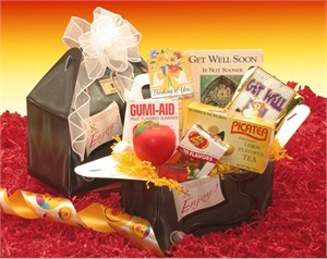 Rx Get Well Care Package