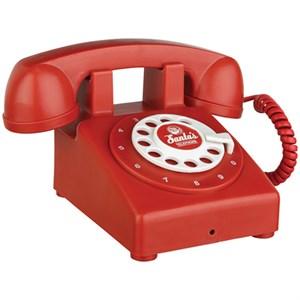 Santa's Telephone Prop