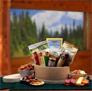 Savory Snacks Gift Box