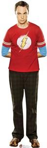Sheldon Cooper Standee