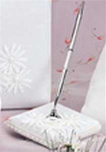 Satin Daisy Collection Guest Pen