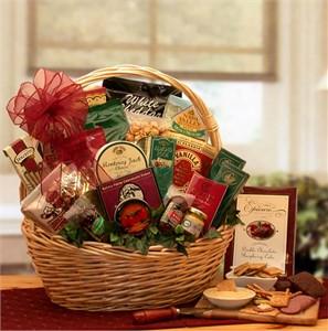Snack Attack Gift Pack - Medium