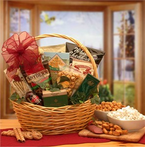 Snack Attack Gift Pack - Mini