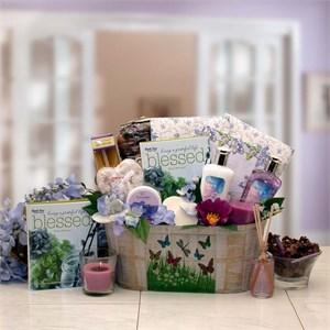 So Serene Spa Essentials Gift Set
