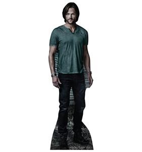 Supernatural Sam Winchester Cardboard Cutout