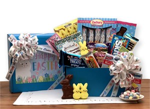 Sweet Treats Easter Care Package
