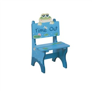 Teamson Frog Time Out Chair
