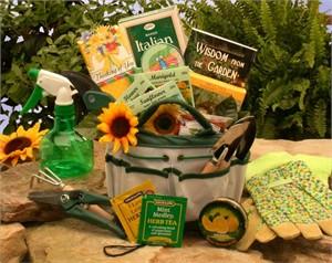 The Weekend Gardener Gift Tote