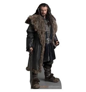 Thorin Oakenshield The Hobbit Cardboard Cutout