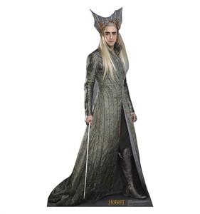 Thranduil The Hobbit: The Desolation of Smaug Cardboard Cutout