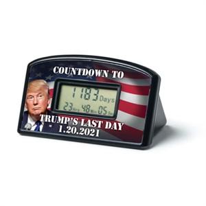 Trump Countdown Clock