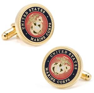 US Marine Corps Cufflinks