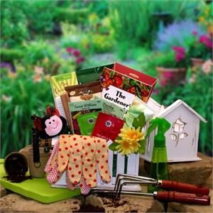 Useful Gardener Gift Set