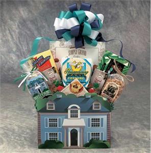 Welcome Home Gift Box - Medium