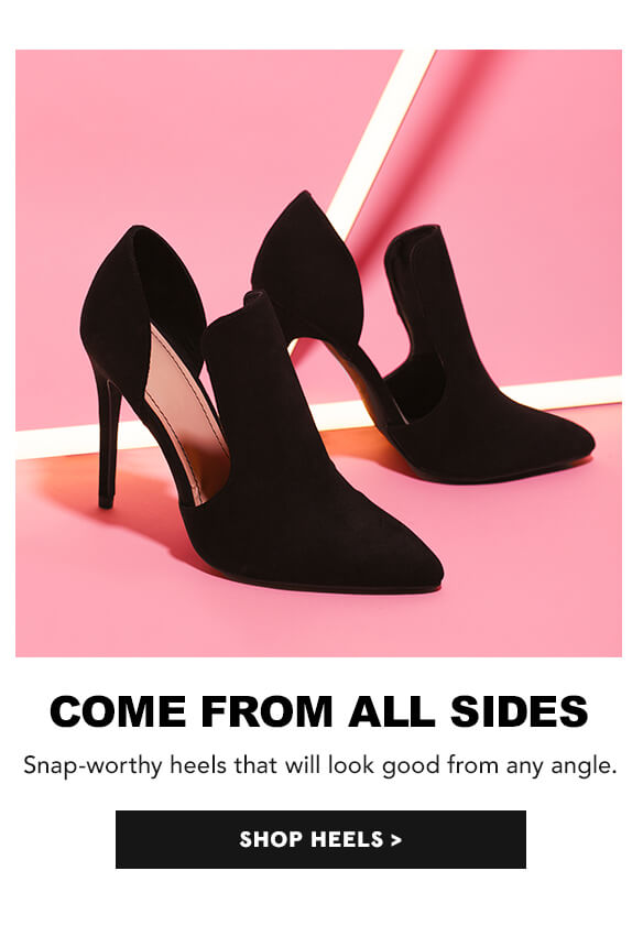 08521b2d3c Lowest Priced Women's Boots, Sandal, Heels, Wedges and Shoes | GoJane