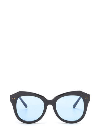 Boardwalk Babe Oversized Sunglasses