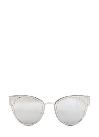 Beach Bum Rounded Sunglasses