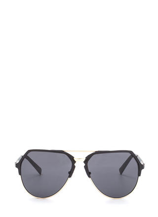 On The Go Top Bar Sunglasses