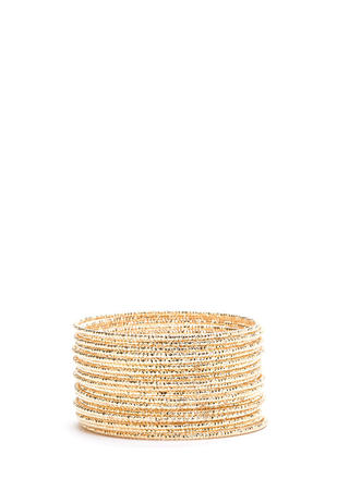 As You Like It Bangle Bracelet Set