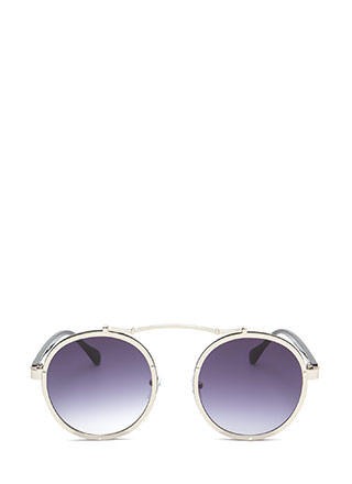 Round Of Applause Top Bar Sunglasses