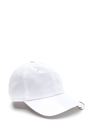 Double Feature Hoop Baseball Hat
