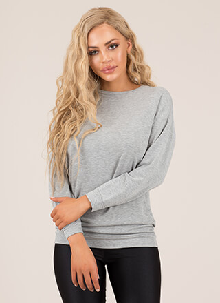 Every Day We're Bustling Sweatshirt