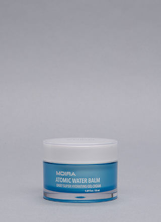 Staying Hydrated Water Balm Gel Cream