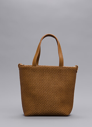 Make The Basket Drawstring Tote Bag