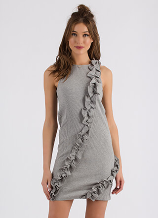 Casual Dresses - Cute Day Dresses for Spring & Summer