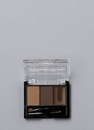 Wonder Brow Gel And Powder Eyebrow Kit