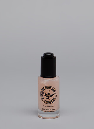 Wishes Do Come True Glow Primer Oil