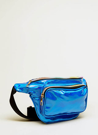 Hands-Off Approach Fanny Pack