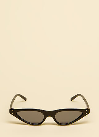 Hero's Welcome Slim Sunglasses