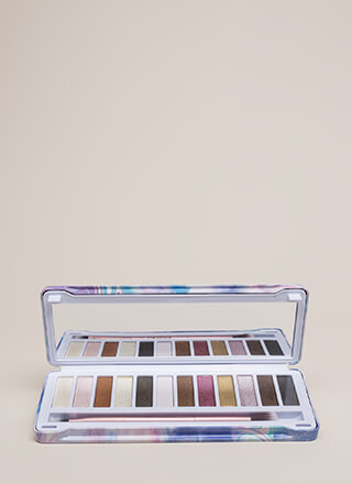 Everyday Eyeshadow Palette