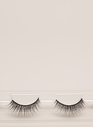 Wisp Me Away False Eyelashes