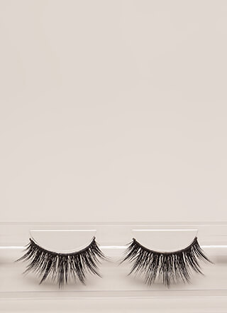 Drama For Your Mama False Eyelashes