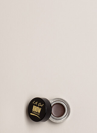 Windows To The Soul Brow Pomade
