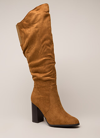 0b4533a094287 Thigh-High Boots, Lace Up Boots & More Women's Boots