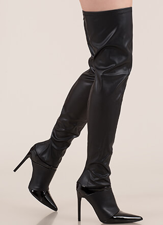 8a8afea3999 Thigh-High Boots, Lace Up Boots & More Women's Boots
