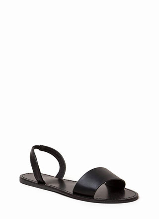 c34a461513f06b You re Good To Go Slingback Sandals