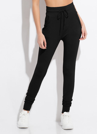Easy Does It Sweatpant Joggers