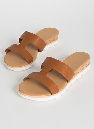 Cut-Out For The Cabana Platform Slides