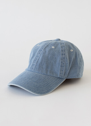 I Need You In My Life Cotton Cap