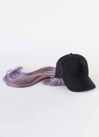 Snatching Wigs Faux Hair Cap